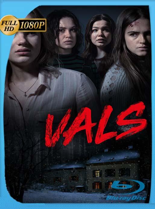 Falsedad ( Vals) (Vicious) (2019) HD WEB-DL 1080p Latino [GoogleDrive] [tomyly]