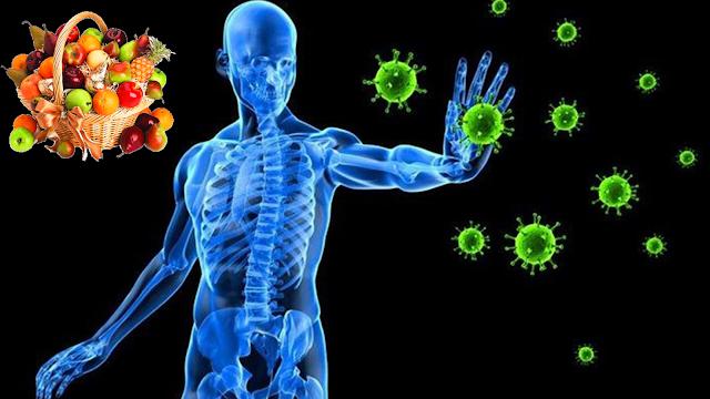 جهازك المناعي قادر علي مجابهة فيروس كرونا