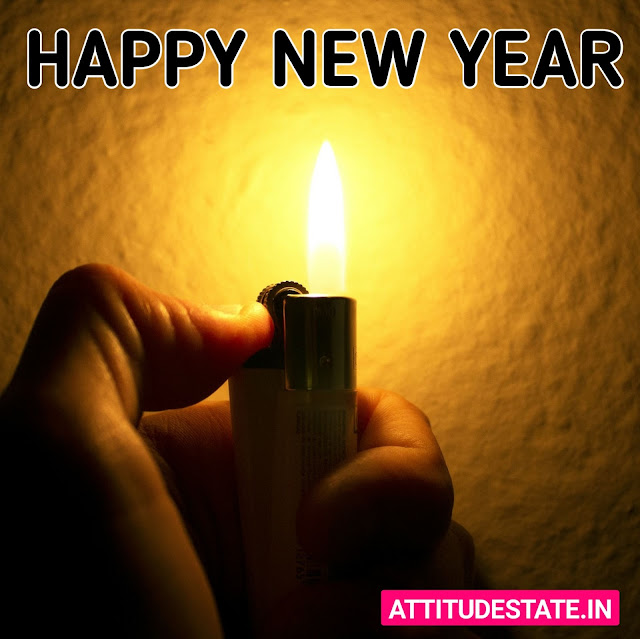 happy new year image for facebook