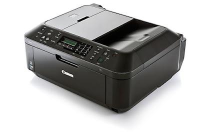 Canon Pixma MX410 Printer Driver Download
