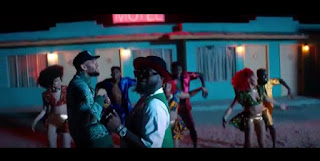 davido ft Chris Brown Blow my mind mp3 download, Blow my mind video youtube, blow my mind official video