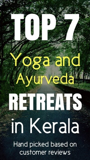 Best Ayurveda and Yoga Retreat in Kerala