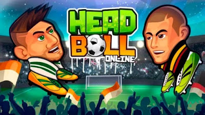 Online Head Ball Apk Download latest version on Android