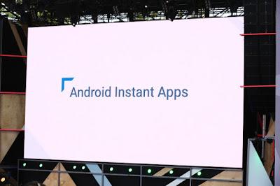 جوجل تختبر تطبيقات أندرويد الفورية