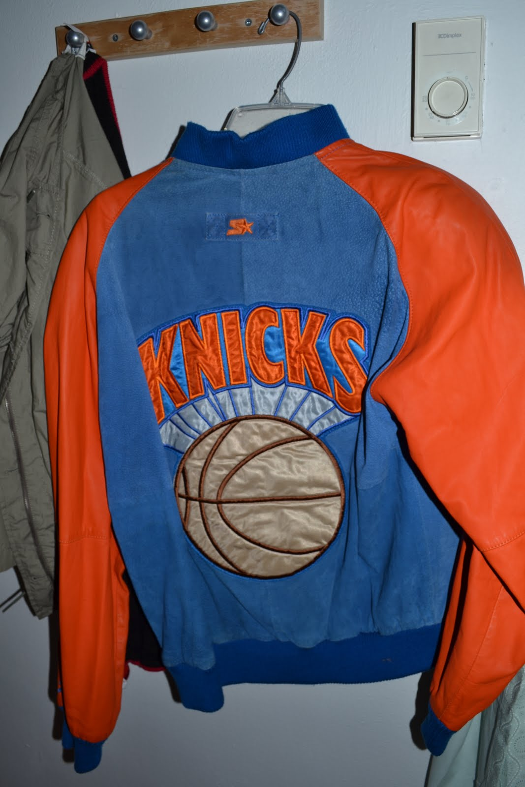 04d43aec7 Some would say that I felt compelled to leave New York after the Knicks  unceremoniously traded Patrick Ewing to the Seattle Supersonics.