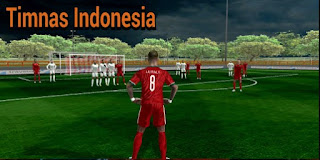 Download FTS Fifa 17 Apk Mod Liga Gojek Traveloka Indonesia