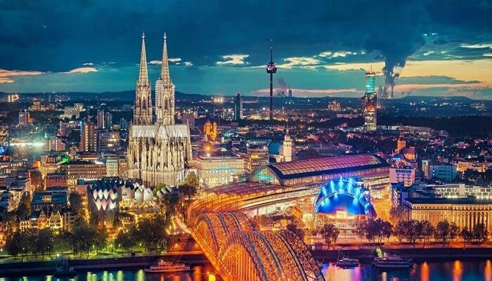 En Çok Konuşulan Diller - Almanca - Kurgu Gücü