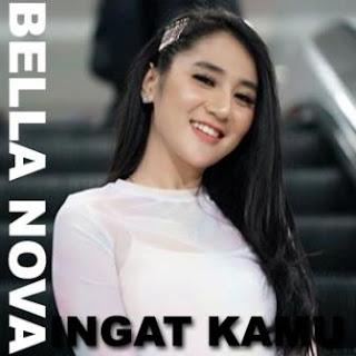 Lagu ini masih berupa single yang didistribusikan oleh label Sani Music Indonesia Lirik Lagu Bella Nova - Ingat Kamu