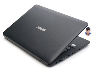 Laptop ASUS X454Y 14-inch Second di Malang