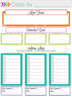 Ultimate Planning Notebook Add-On: Birthday Tracker ...