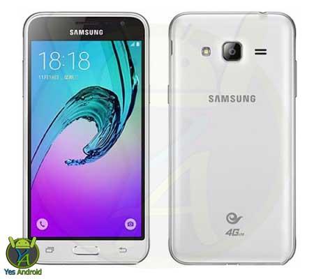 J320HXXU0APG5 Android 5.1.1 Galaxy J3 SM-J320H