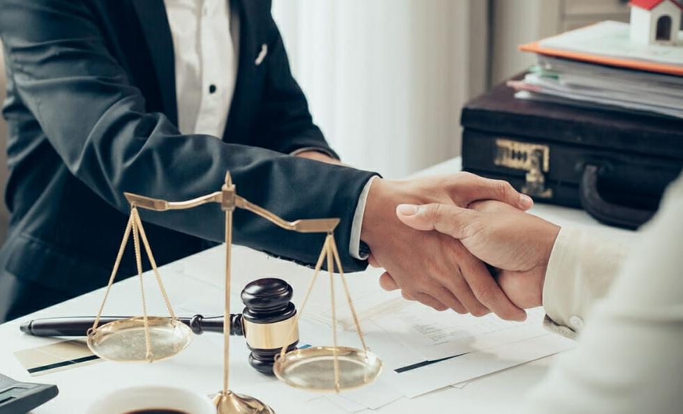 jenis peguam dan tugas