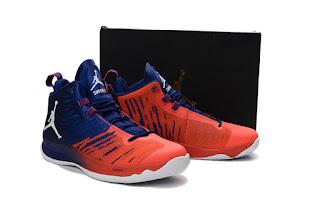 Jordan Superfly 5 Blake Griffin Sepatu Basket Premium, harga jordan super fly 5 , jual jordan superfly 5 , jordan superfly 5 replika , premium , import, murah, toko sepatu basket