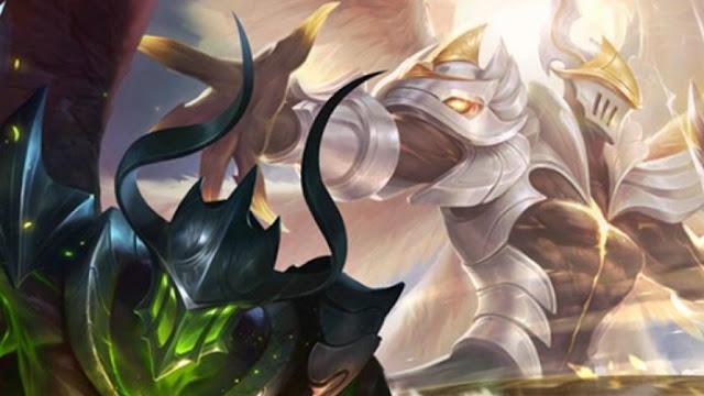 Daftar 5 Hero Favorit Di Game Mobile Legend