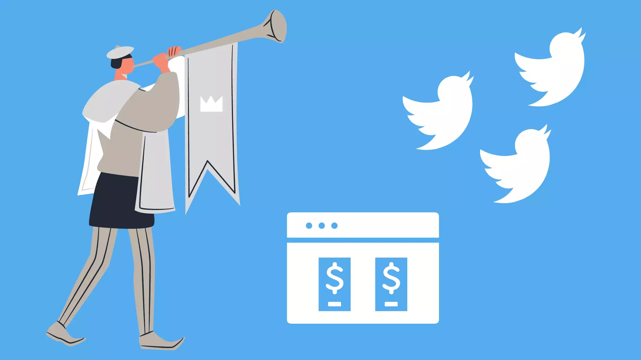 Top Benefits of Advertising on Twitter [Advertising Guide]