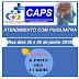NOVO-HORIZONTE-BA: ATENDIMENTO COM PSIQUIATRA ( CAPS)