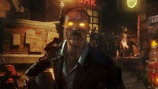 تحميل لعبة Call of duty Zombies نقود لاتنتهي للاندرويد