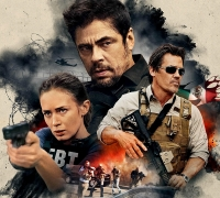 Sicario 2 Movie