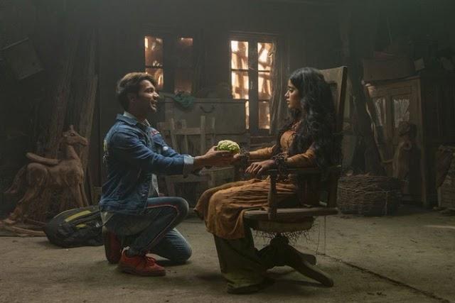 Roohi Box Office Collection Day 1: जाने राजकुमार राव और जहान्वी कपूर की फिल्म ने पहले दिन कितने करोड़ कमाये