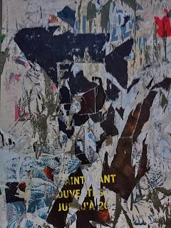 Sortie du devant de la scène, édition limitée by Greg Clouzeau