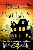 Broken Heart Tails - A Collection of Short Stories