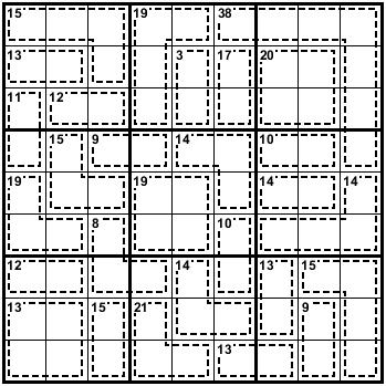 Sudoku Mania: 2013