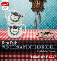 Cover: Winterkartoffelknödel