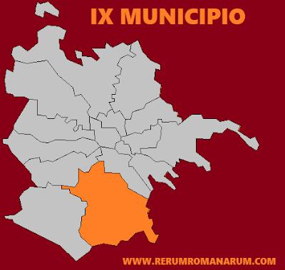 Elezioni IX Municipio