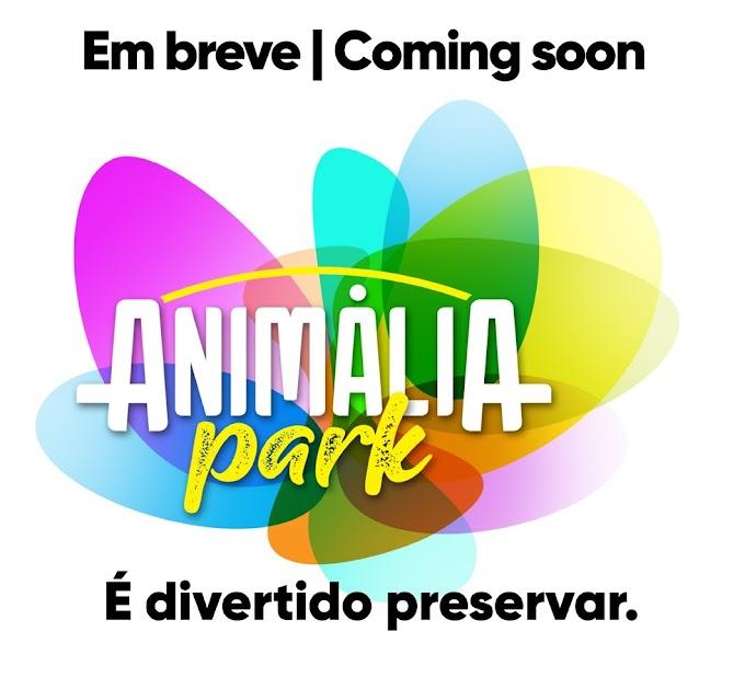 Animália Park, em Cotia, vem aí! - Atualização 5