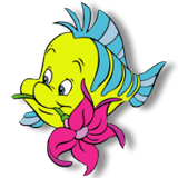Linguado - Ariel