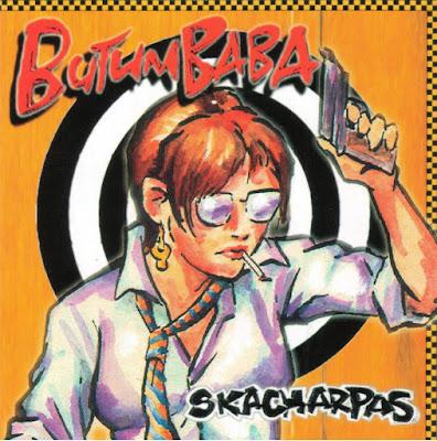 BUTUMBABA - Skacharpas (1997)