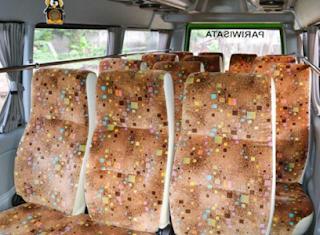 Sewa Mobil 12 Seat, Sewa Mobil 12 Kursi, Sewa Elf 12 Seat