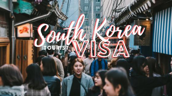 How to Apply [AS A FREELANCE] for a South Korea Tourist Visa in Cebu? [2020] G Dumaguing cebu vlogger Exotic Philippines blogger Seoul