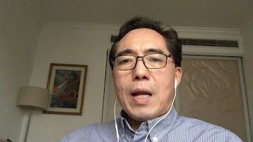 Coronavírus: Dr. Richard Cheng revela a ingestão diária ideal de vitamina C