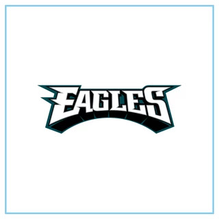 Philadelphia Eagles Wordmark - Free Download File Vector CDR AI EPS PDF PNG SVG