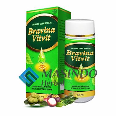 bravina vitvit masindo herbal