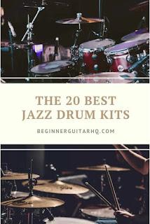 Best Jazz Drum kit