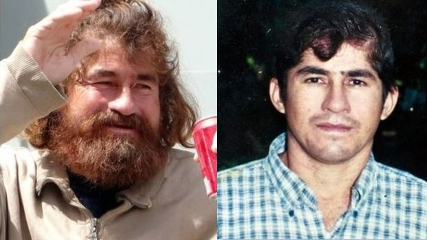 Salvador Alvarenga - A man survived after spending 438 days in the Pacific Ocean