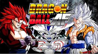 Dragon Ball AF Mugen DirectX +[DOWNLOAD] 2020