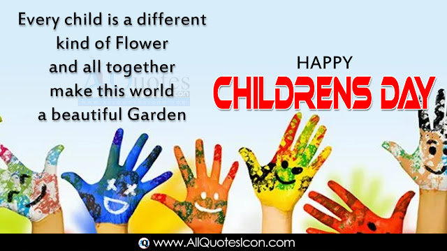 English-Childrens-Day-quotes-Whatsapp-dp-images-Facebook-Pictures-Upadyaya-Dinostavam-Subhakamkshalu-English-Quotes-inspiration-life-motivation-thoughts-sayings-free