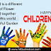 Happy Childrens Day 2019 HD Images Best English Quotes Famous Childrens Day Greetings Pictures Online Whatsapp Messages Childrends Day Wishes Images