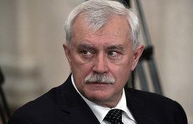 зачем православного Полтавченко сменили на еще более православного Беглова?