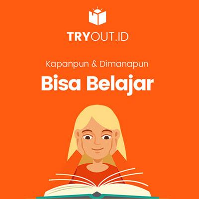 Tryout ID Menyediakan Tryout online SBMPTN gratis dan tryout online CPNS