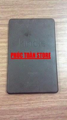 Cài đặt CH play cho Kindle fire alt