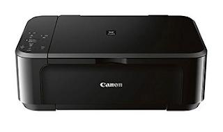 Canon Pixma MG3650 Wireless Printer Setup