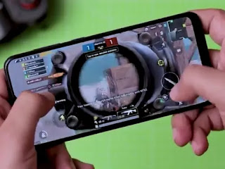 Samsung-Galaxy-m30s-gaming