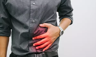 Do not Want Stomach Pain? Know 6 Diseases!