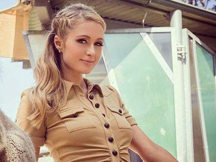 Періс Хілтон хоче купити український курорт