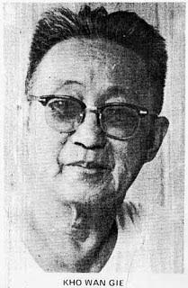 Kho Wan Gie