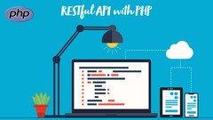 Create a REST API using basic PHP with Token Authentication